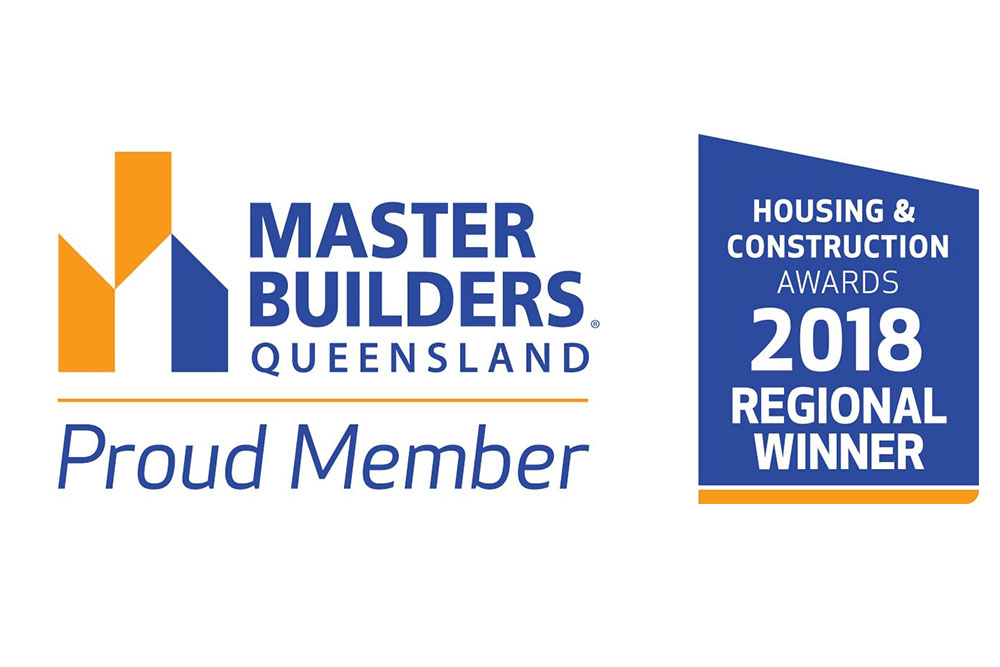 Master Builders Awards 2018