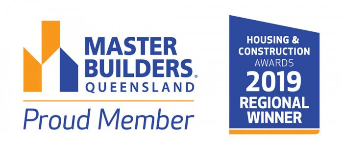 Master Builders Awards 2019