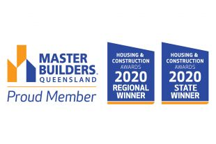 Master Builders Awards 2020