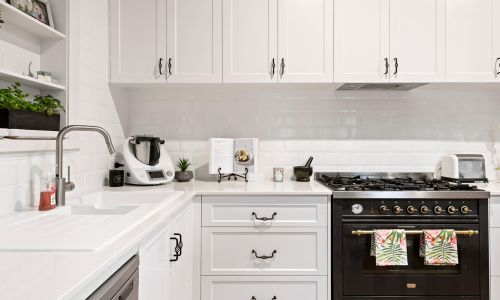 white furniture kitchen cabinets