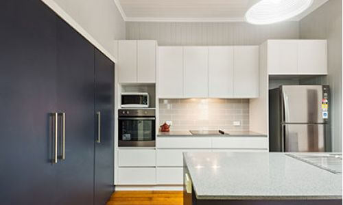 From Old to Amazing Kitchen Renovation Toowoomba