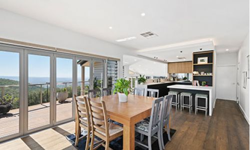 East Toowoomba Kitchen Renovation with Lavish Constructions